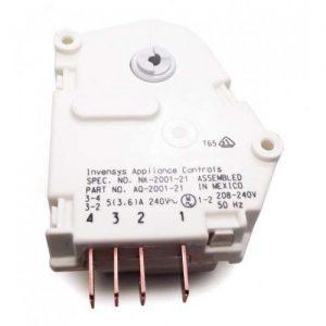 Таймер Стинол механич. (Paragon) белый TMP012UN 851086 NK-2001-21 FR4704