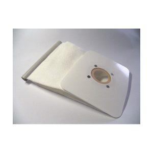 Пылесборник универсальный ткань №1 (матерчатый) белый
