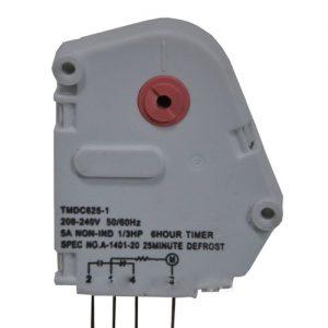 Таймер Стинол механический (белый)TMDC625-1G2 (аналог Paragon) Китай