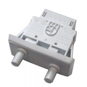 Выключатель Samsung DA34-00006C, DA34-10122D (двойной) LTK-6 HL084