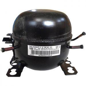 Компрессор СКМ-100 (R-134) СКО (H5-10) медь (в/упак)
