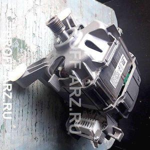 двигатель стиральной машины бу