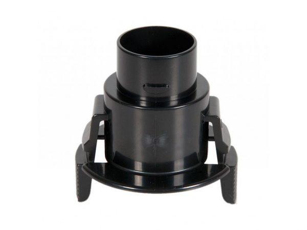 Пылесос Фитинг шланга Samsung DJ67-00008A D=32mm, 2 защелки PL095